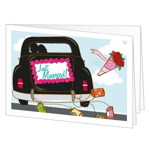 Congratulations (Wedding) - Printable Amazon.co.uk Gift Voucher
