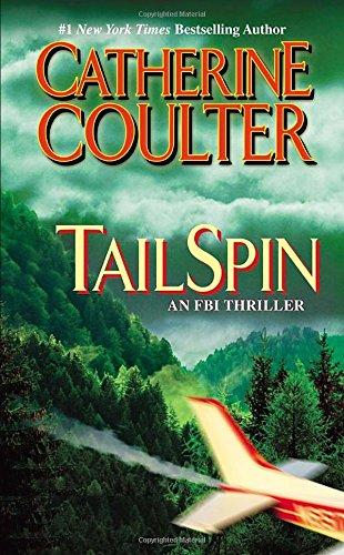 TailSpin (An FBI Thriller)
