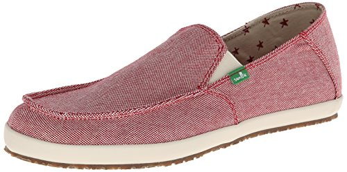 Sanuk Men's Randolph Slip-On Loafer