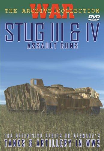 Stug Iii & Iv