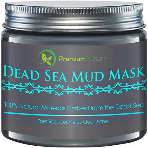 Premium Nature Coconut Oil Hair Mask Review