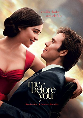 Me Before You [DVD]