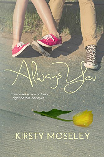 Always You (The Best Friend Series Book 1)