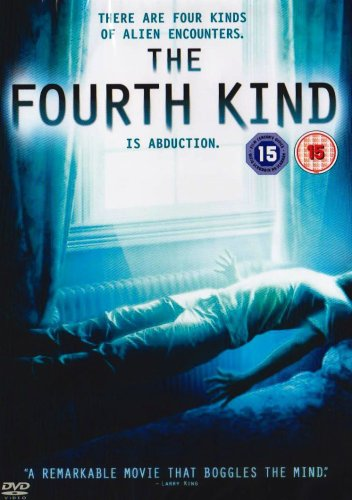 The Fourth Kind [DVD] (2009)