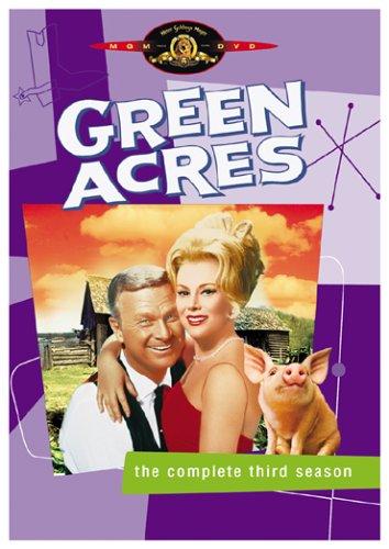 Green Acres: The Complete Third Season