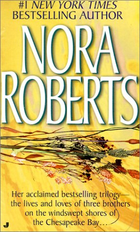 Nora Roberts Chesapeake Bay Trilogy