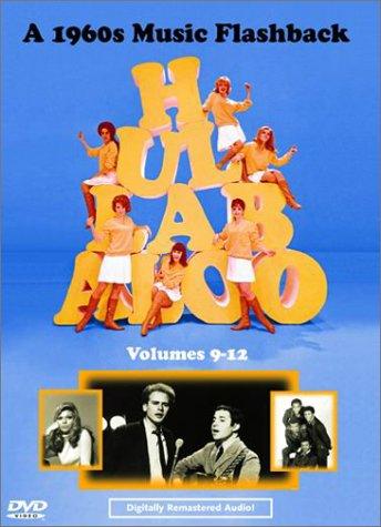 Hullabaloo, Vols. 9-12