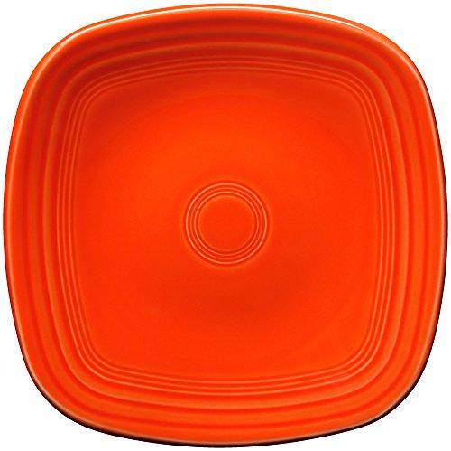 Fiesta Square Luncheon Plate, 9-1/8-Inch