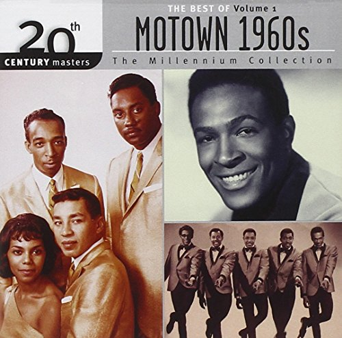 Motown 1960s, Vol. 1: 20th Century Masters - The Millennium Collection