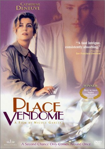 Place Vendome (Widescreen) (Bilingual) [Import]