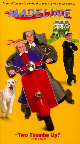 Madeline [VHS]