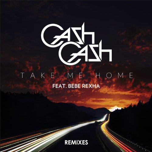 Take Me Home (feat. Bebe Rexha) [Fareoh Remix Radio Edit]
