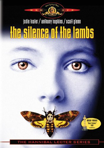 Silence Of The Lambs, The (DVD)