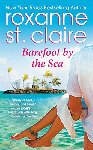Barefoot by the Sea (Barefoot Bay Book 4)