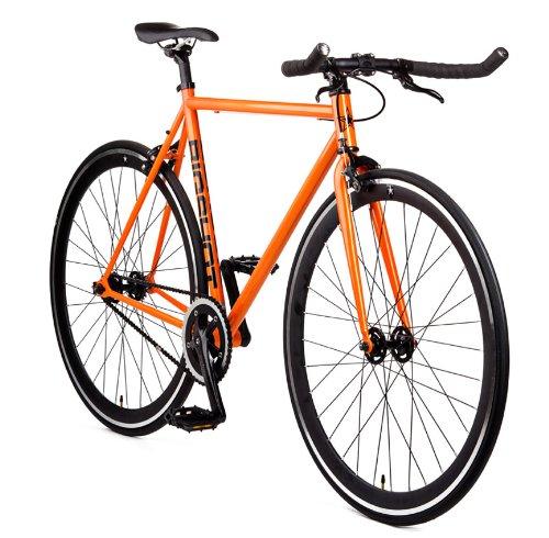Havana Single Speed Fixie Bike