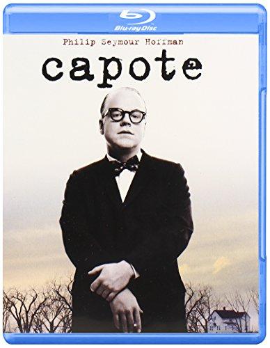 Capote Blu-ray