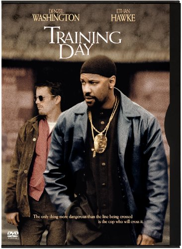 Training Day (Widescreen) [Import]