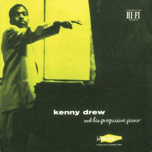 Kenny Drew And His Progressive Piano