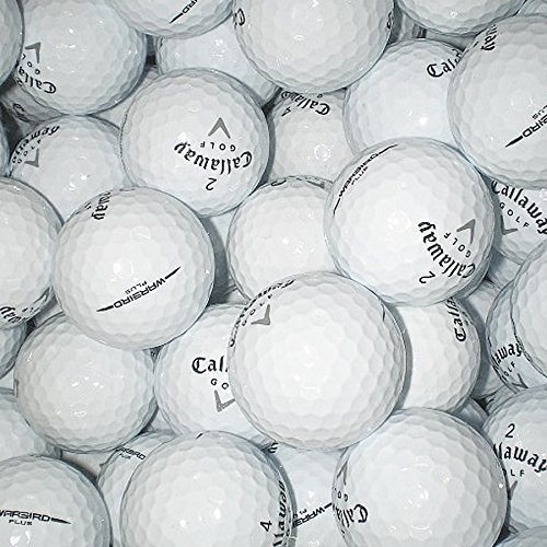 Callaway Diablo Grade B Golf Ball - White