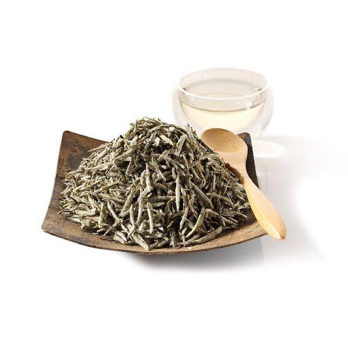 Teavana Silver Needle White Tea, 2oz