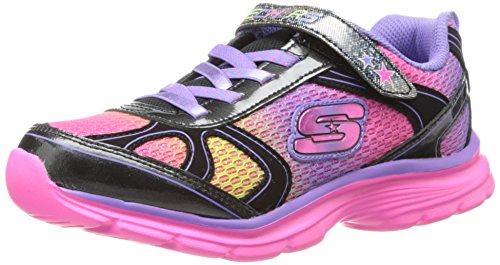 Skechers Kids 80446L Magnetics Spellbinder Sneaker (Little Kid/Big Kid)