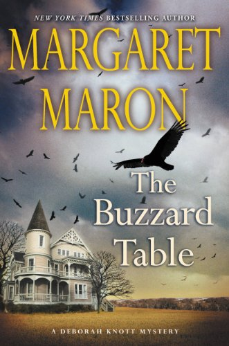 The Buzzard Table (A Deborah Knott Mystery Book 18)