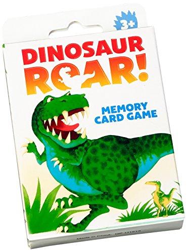 Paul Lamond Dinosaur Roar Card Game