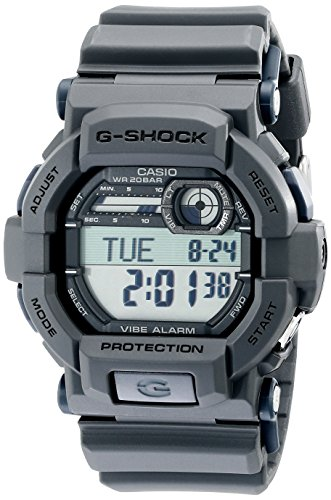 Casio Men's GD350-8 G Shock Grey Watch