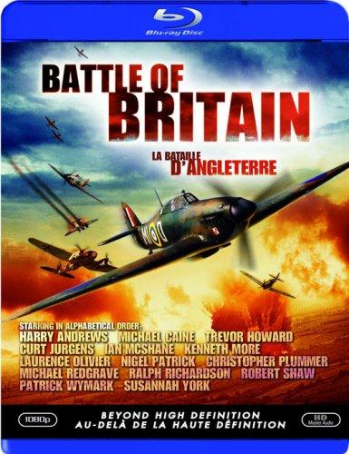 Battle of Britain [Blu-ray] (Bilingual)