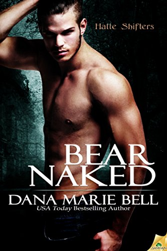 Bear Naked (Halle Shifters Book 3)