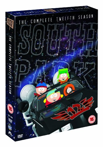 South Park: Series 12 [DVD]