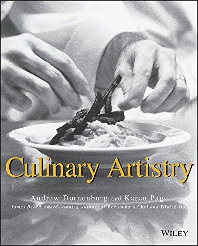 Culinary Artistry (Hospitality)