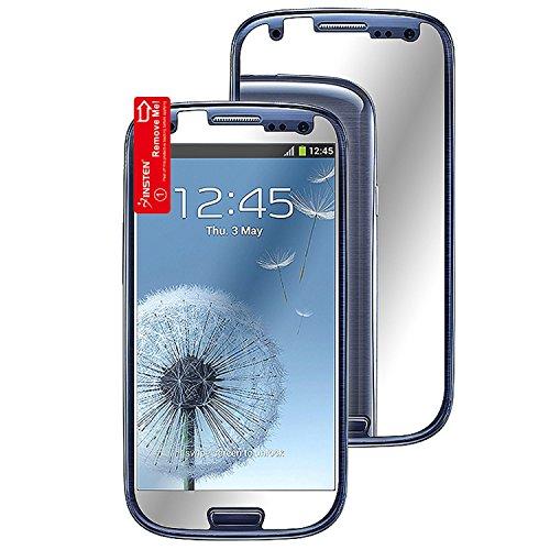Aimo Wireless Mirror Screen Protector for Samsung Galaxy S3 I9300