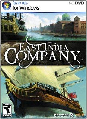 East India Company (PC DVD)