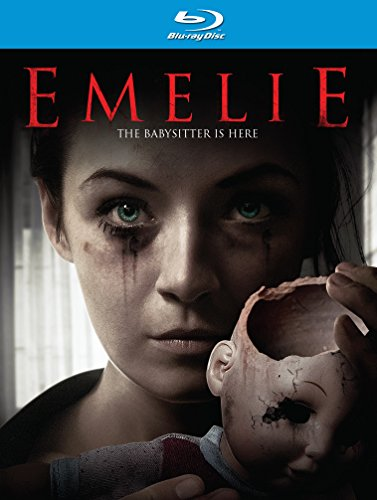 Emelie [Blu-ray]