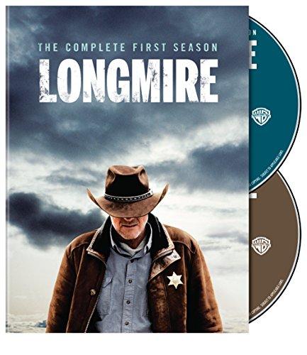 Longmire: The Complete First Season [DVD] [Region 1] [US Import] [NTSC]