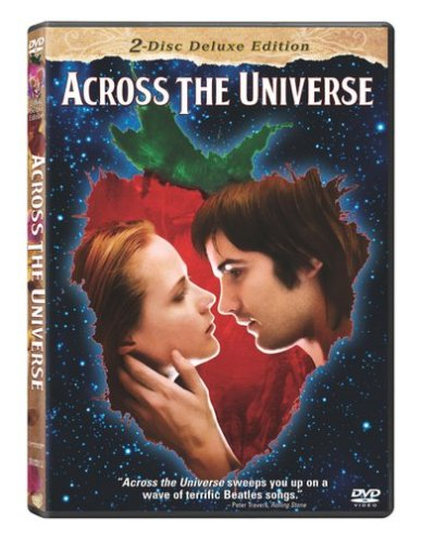 Across the Universe (Two-Disc Special Edition)
