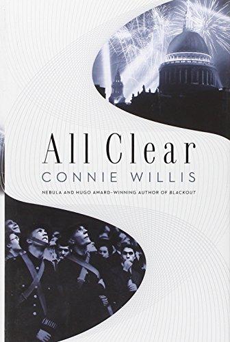 All Clear (Hugo Award Winner - Best Novel)