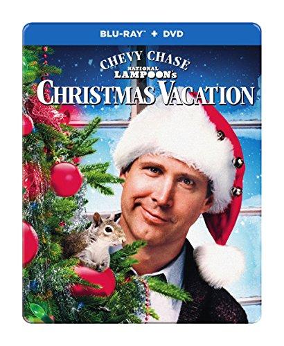 Christmas Vacation [Blu-ray] [Import]