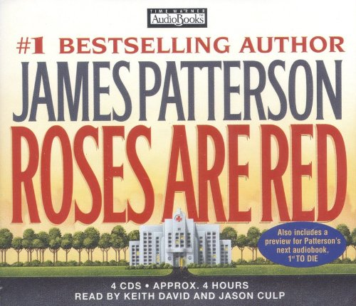 Roses Are Red (Alex Cross Novels)