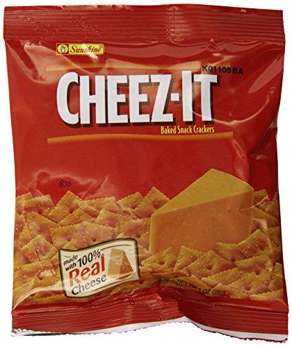 Cheez-It Crackers, Original, 12 Ounce