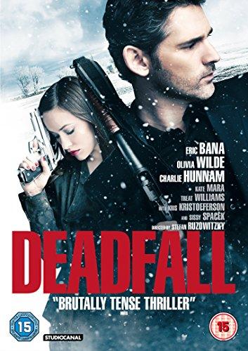 Deadfall [DVD] [2013]