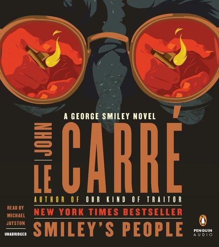 Smiley's People: A George Smiley Novel (George Smiley Novels)