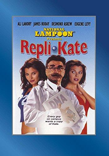 National Lampoon's Repli-Kate