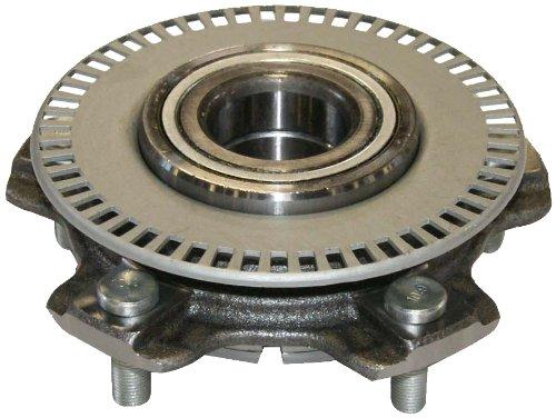 GMB 730-0217 Wheel Bearing Hub Assembly