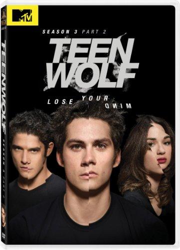 Teen Wolf: Season 3 / Part 2
