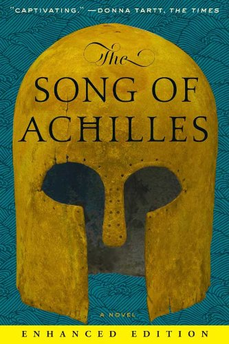 The Song of Achilles (Enhanced Edition),