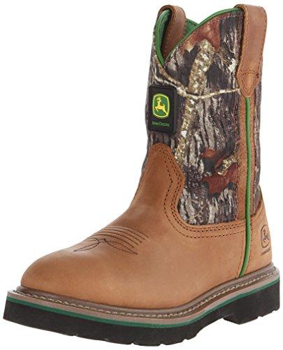 John Deere 3188 Western Boot (Little Kid/Big Kid)
