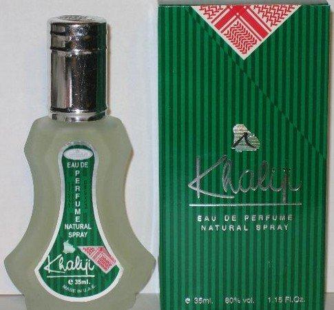 Khaliji - Al-Rehab Eau De Natural Perfume Spray- 35 ml (1.15 fl. oz)