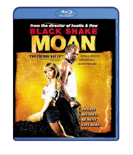 Black Snake Moan [Blu-ray] (Bilingual)